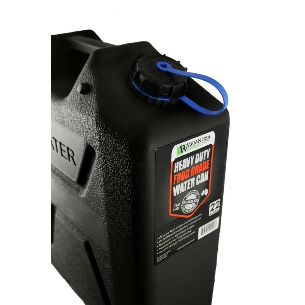 5 Gallon Water Can